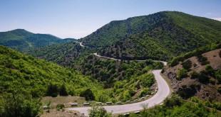 Живописные дороги России