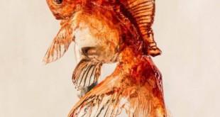 Японское искусство создания леденцов в виде животных