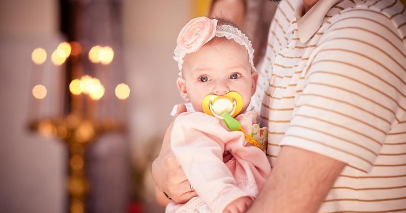 Молодым родителям поздравления с новорожденным