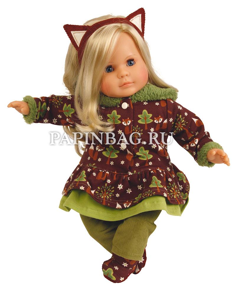 Немецкие виниловые куклы