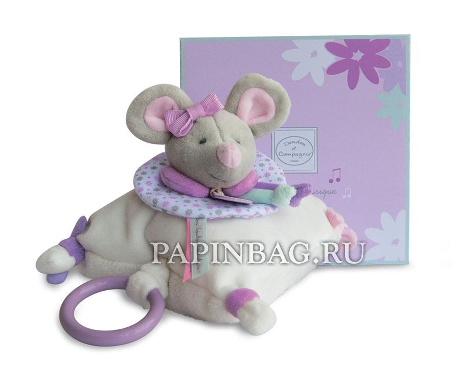 Развивающие игрушки для детской кроватки