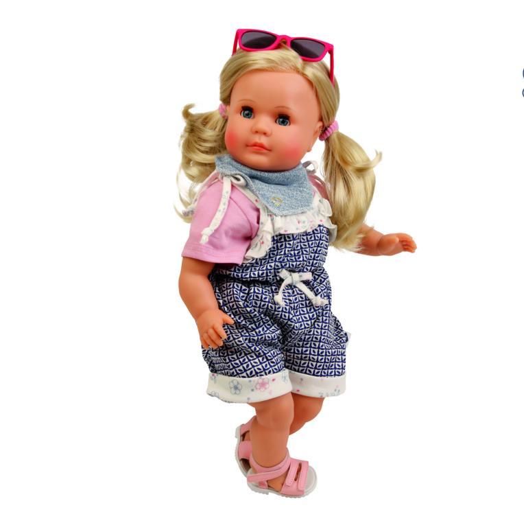 Немецкие куклы Любимицы Schildkroet