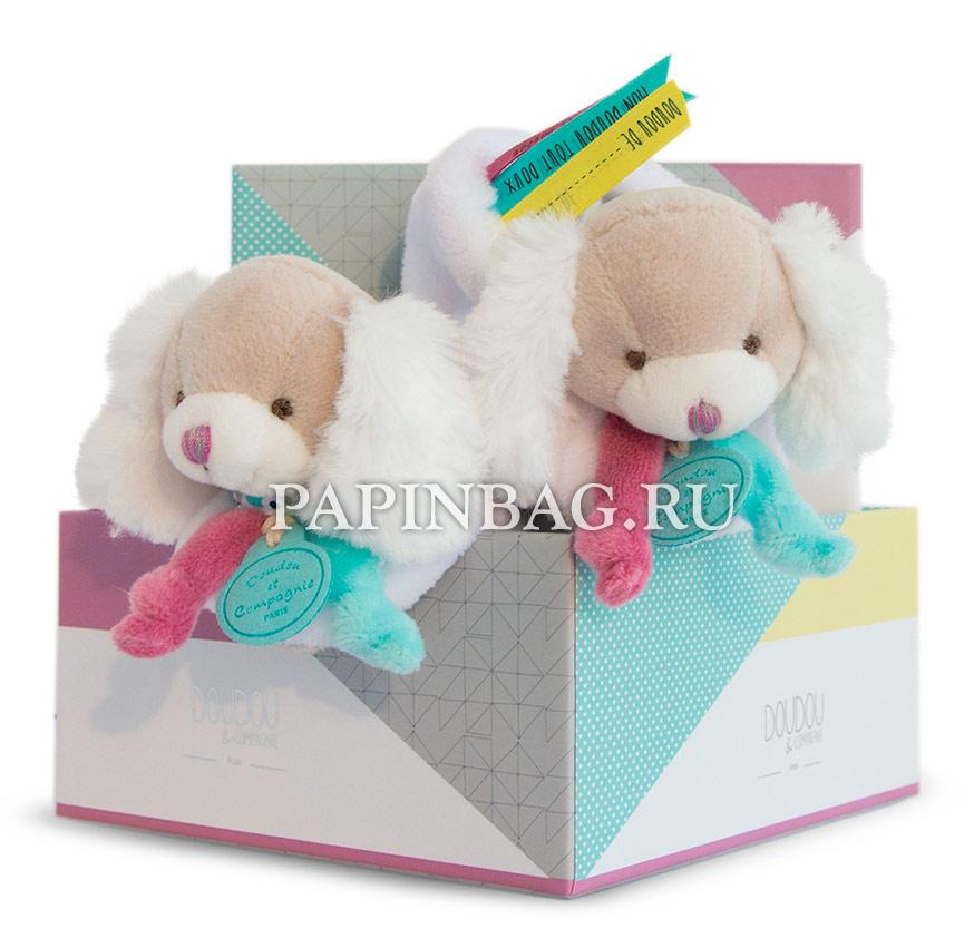 Пинеточки для новорожденных в подарок