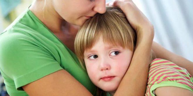 Как избавиться от чрезмерной тревожности за ребенка